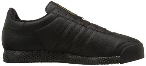 Adidas Zx Flux (nucleo nero / corsa Bianco) Scarpe Aq4902 (7) Black/Black/Gold