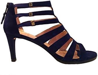 Stuart Weitzman - Zapatos de Vestir de Piel para Mujer *