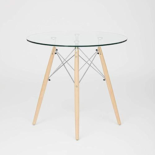 Butterfly-tisch-stuhl-set (coavas Kleiner Esstisch und 4 Stühle Set 5Pcs Butterfly Kitchen Folding Esstisch und Stuhl Set, Schwarz)