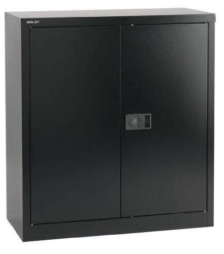 aktenschrank metall schwarz bisley aktenschrank. Black Bedroom Furniture Sets. Home Design Ideas