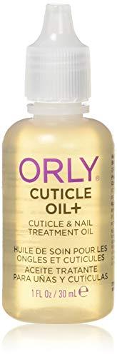 Orly Cuticle Oil +–Aceite tratamiento cutículas