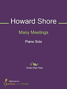 many meetings sheet music Authoritative information about the hymn text the old-fashioned meeting, with  lyrics and midi  2 there was singing, much singing, of those old-fashioned airs.
