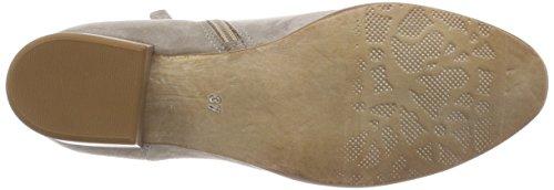 Mjus Damen 713202-0101-6477 Stiefeletten Grau (Opale)
