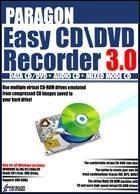 Easy CD/DVD Recorder 3.x-(PC en Téléchargement)