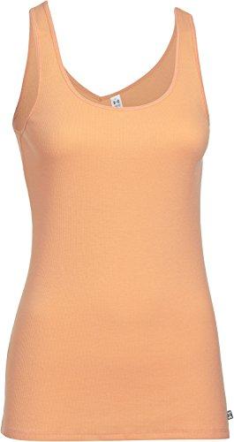Under armour uA double threat t-shirt débardeur Orange - Afterglow Orange