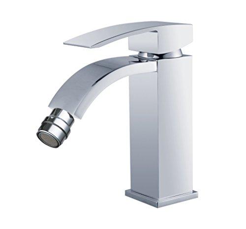DP bath Bidetarmatur, 1 Stück, Silber, Acacia bidet