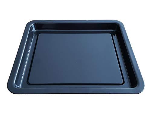 efbe schott backofen Ersatz Backblech für Miniküche/Miniofen SC OT 900/900.1 emailliert