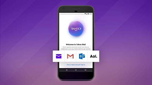 Login yahoo mail mobile uk Yahoo IMAP,