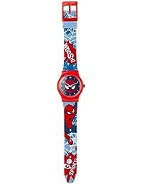Reloj Spiderman para Niños 80076