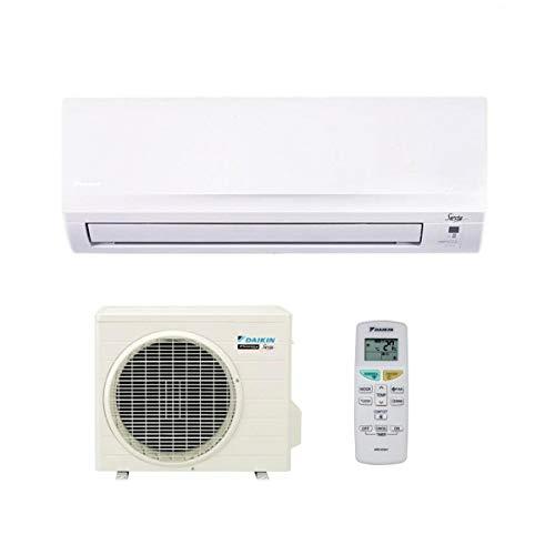 Climatizzatore Monosplit 18000 Btu Inverter con Pompa di Calore Classe A+/A+ Serie Siesta DC Eco Plus ATXB-C