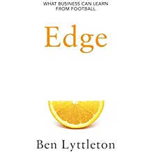 Edge: What Business Can Learn from Football