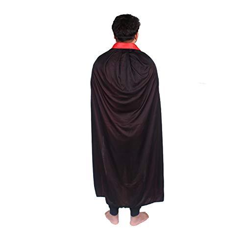 Halloween Cloak Horror Thema Make-Up-Kostüme Festival Themen Mantel (Verschiedene Optional),10