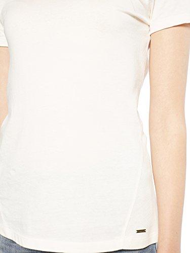Colorado Denim Mayanna, T-Shirt Donna Weiß (weiß 1213)