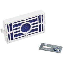 Whirlpool - Microban ANT001, Filtre pour réfrigérateur, Lot de 2