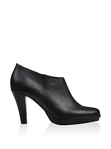 Damenschuhe- 4380-fglw Total Black