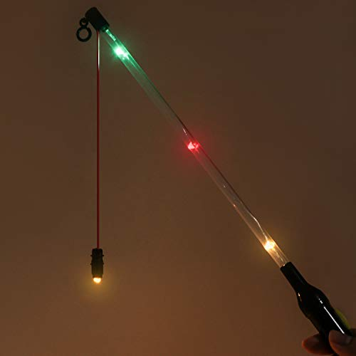 Zoom IMG-1 fretod bastone di lanterna 4
