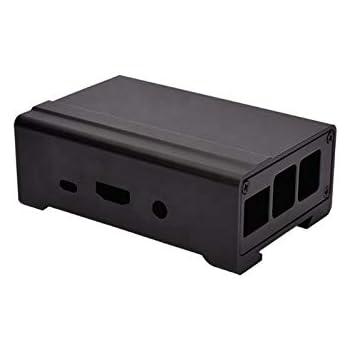 Digitalkey Bo/îtier modulaire pour Raspberry sur Rail DIN