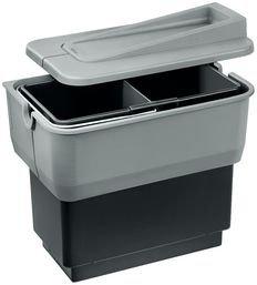 BLANCO Singolo-s - Cubo de basura