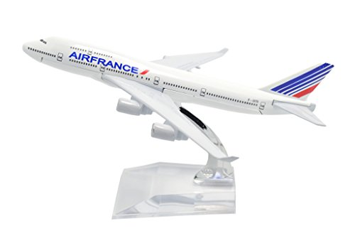 tang-dynastytm-1400-16cm-b747-400-air-france-metal-airplane-model-plane-toy-plane-model