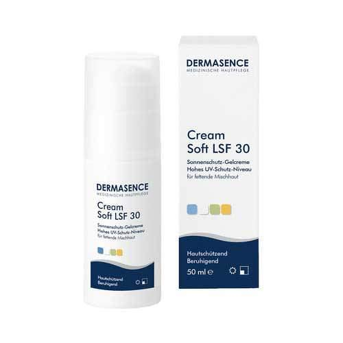 Dermasence Cream soft Lsf 50 ml