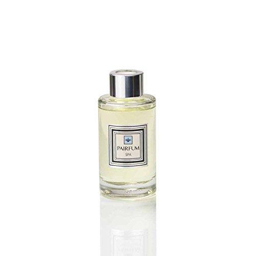 PAIRFUM Nachfüllpack für Duftstäbchen, langlebig, gesund, schöne Parfums, die Sie ergänzen, für 3-5 Monate (100 ml) - Parfüm: Spa - für Herren, mit reinen ätherischen Ölen - umweltfreundlich