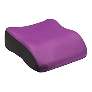 All Ride Booster Seat - Pink - Magenta