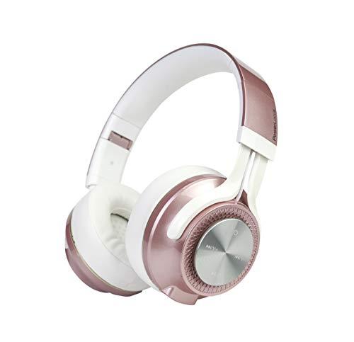 PowerLocus Bluetooth Auriculares Diadema P3