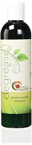 4. Maple Holistics Moisture Control - Champú para pelo graso sin sulfatos