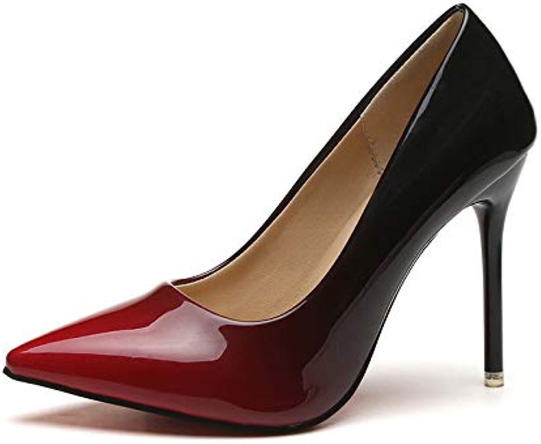 f29a4685d94ba5 yukun talons de de de chaussures rétro unique a été chef des talons hauts  talus femmes velcro à fond plat...b07hj8d3ps parent | La Fabrication Habile  3399d2