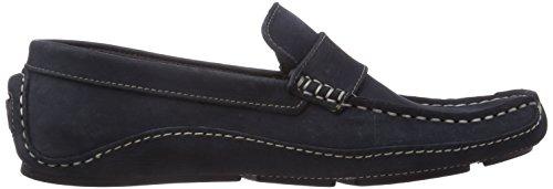 Dockers by Gerli 36HV001-300850 Herren Mokassin Blau (navy 660)