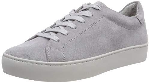 Vagabond Damen Zoe Sneaker, Grau (Stone Grey), 38 EU