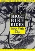 Short Bike Rides in and Around New York City (Short Bike Rides Series) por Phil Harrington