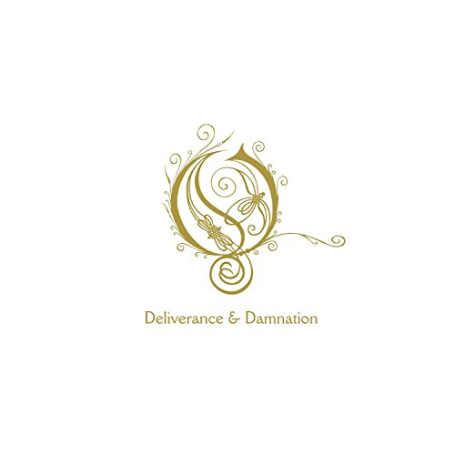 Deliverance & Damnation Remixed [2 CD + 2 DVD-A]