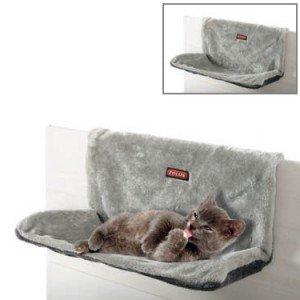 Hängematte/Heizungsliege für Katzen 46x 30x 25cm Zolux Traglast 5kg