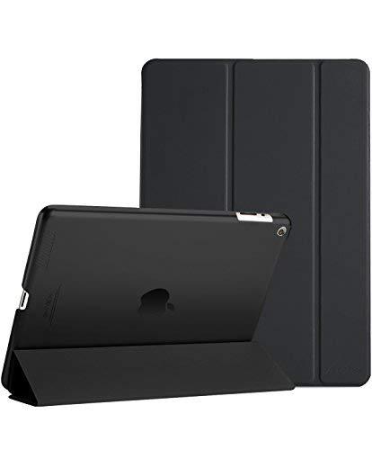 ProCase iPad 2 iPad 3 iPad 4 Hülle, Ultra Dünn Leicht Stand Hülle mit Transluzent Frosted Rückseite Smart Cover für 9.7