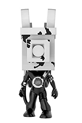 Funko Pop Games: Bendy and The Ink Machine The ...