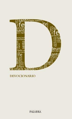 Devocionario (Varios Títulos) por Equipo editorial