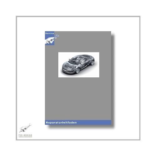 Download Audi R8 42 (07-12) Stromlaufplan / Schaltplan ...