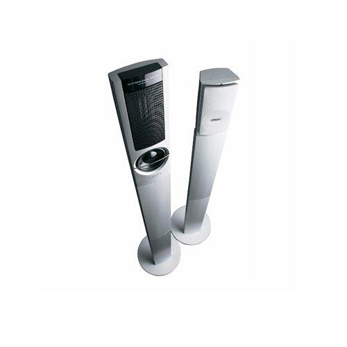 Philips LSBS8000/00S Home Cinema System Speaker Stands