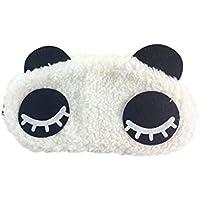 Billty Schlafmaske Cartoon Panda Rest Schlafende Augen Blinder für Nacht Reisen Augenbinde preisvergleich bei billige-tabletten.eu