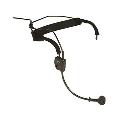 Shure WH20x LR-WH-20XLR Dynamico Kopfbügelmikrofon thumbnail