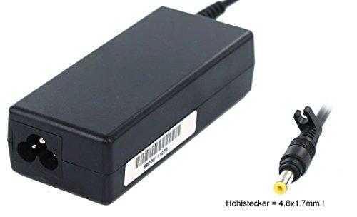 HP COMPAQ Original Netzteil für HP COMPAQ PRESARIO V6000 AC Adapter Stromversorgung Notebook Laptop - Compaq Presario V6000 Notebook-pc