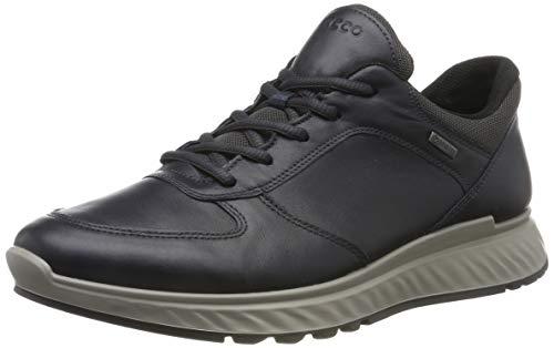 ECCO Herren EXOSTRIDE M Hohe Sneaker, Blau (Navy 1058), 41 EU