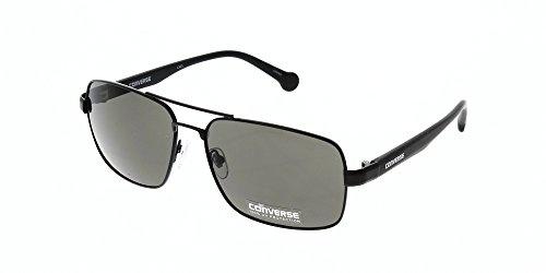 Converse Sunglasses H014 Matte Black 61