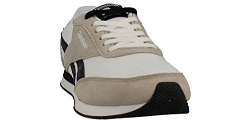 Reebok Herren Bd3224 Trail Runnins Sneakers Grau