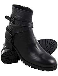 Suchergebnis Auf Amazon De Fur Elegantes Schwarzes Kleid Stiefel