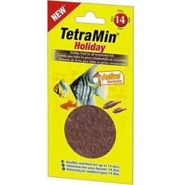 Tetramin Holiday Food 30g Fish Food