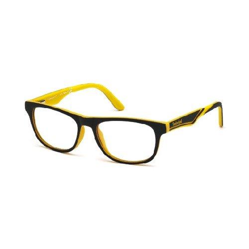 Occhiali da vista per unisex timberland tb1267 020 - calibro 53