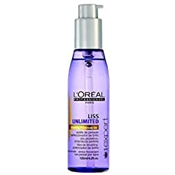 LOREAL PROFESSIONEL PARIS LISS UNLIMITED EVENING PRIMROSE OIL (SERUM)
