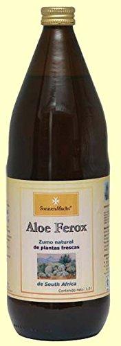 Aloe Ferox succo di aloe 1litro